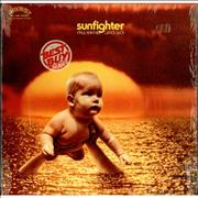 Click here for more info about 'Paul Kantner - Sunfighter'