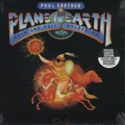 Click here for more info about 'Paul Kantner - The Planet Earth Rock And Roll Orchestra - Sealed'