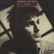 Click here for more info about 'Paul King - Joy'
