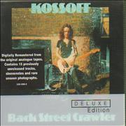 Click here for more info about 'Paul Kossoff - Back Street Crawler - Deluxe Edition'