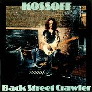 Click here for more info about 'Paul Kossoff - Back Street Crawler - 2nd'