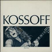 Click here for more info about 'Paul Kossoff - Blue Soul - EX'