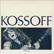 Click here for more info about 'Paul Kossoff - Blue Soul'