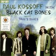 Click here for more info about 'Paul Kossoff - Paul's Blues'