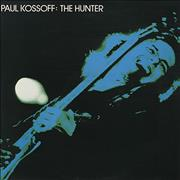 Click here for more info about 'Paul Kossoff - The Hunter'