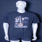 Click here for more info about 'Paul McCartney and Wings - 2005 Tour - extra large'