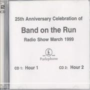 Click here for more info about 'Paul McCartney and Wings - 25th Anniversary Celebration Of Band On The Run Radio Show'