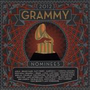 Click here for more info about 'Paul McCartney and Wings - 54th Annual Grammy Awards Programme + CD'