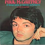 Click here for more info about 'Paul McCartney and Wings - A Biography In Words & Pictures'