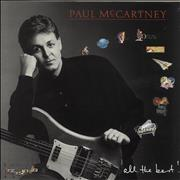 Click here for more info about 'Paul McCartney and Wings - All The Best - EX'