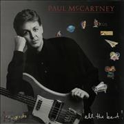 Click here for more info about 'Paul McCartney and Wings - All The Best'