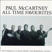 Click here for more info about 'Paul McCartney and Wings - All Time Favourites'
