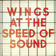 Click here for more info about 'Paul McCartney and Wings - At The Speed Of Sound'