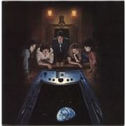 Paul McCartney and Wings Back To The Egg - Plastic Bag & Cards UK vinyl LP