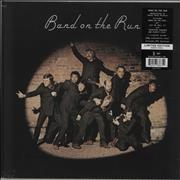 Click here for more info about ' - Band On The Run - 180gm White Vinyl + Sealed'