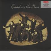 Click here for more info about 'Paul McCartney and Wings - Band On The Run - 180gm'