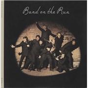 Paul McCartney and Wings Band On The Run - 180gram Vinyl - EX UK 2-LP vinyl set