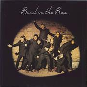 Click here for more info about 'Paul McCartney and Wings - Band On The Run - 180gram Vinyl'