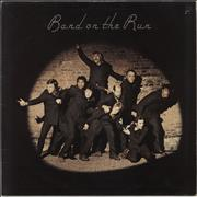 Click here for more info about 'Paul McCartney and Wings - Band On The Run - 1st - VG+'