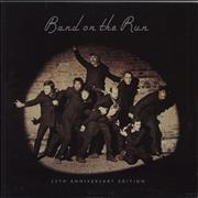 Click here for more info about 'Paul McCartney and Wings - Band On The Run - 25th Anniversary Ltd'