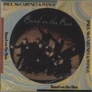 Click here for more info about 'Paul McCartney and Wings - Band On The Run - Sealed'