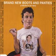 Click here for more info about 'Brand New Boots And Panties'