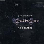 Click here for more info about 'Paul McCartney and Wings - Celebration'