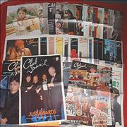 Click here for more info about 'Paul McCartney and Wings - Club Sandwich - Collection Of 39 Issues'