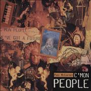 Click here for more info about 'C'mon People - Part 1'