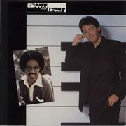 Click here for more info about 'Paul McCartney and Wings - Ebony & Ivory'