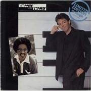 "Paul McCartney and Wings Ebony And Ivory Australia 12"" vinyl"