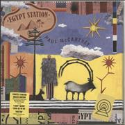 Click here for more info about 'Paul McCartney and Wings - Egypt Station - 180gram Vinyl + Concertina Sleeve - Sealed'