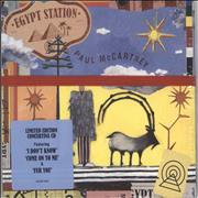 Click here for more info about 'Paul McCartney and Wings - Egypt Station - Concertina Sleeve - Sealed'