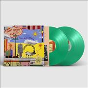Paul McCartney and Wings Egypt Station - Spotify Green Vinyl - Sealed USA 2-LP vinyl set