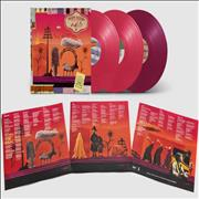 Click here for more info about ' - Egypt Station: Explorer's Edition - 180gm Coloured Vinyl - Sealed'