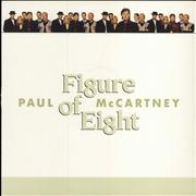 Click here for more info about 'Paul McCartney and Wings - Figure Of Eight'