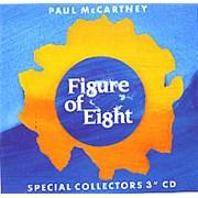 "Paul McCartney and Wings Figure Of Eight UK 3"" CD single"