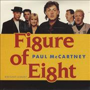 Click here for more info about 'Figure Of Eight - p/s'