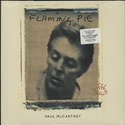 Click here for more info about 'Flaming Pie - Sealed'
