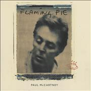 Click here for more info about 'Paul McCartney and Wings - Flaming Pie'