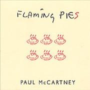 Click here for more info about 'Flaming Pies - Recipe Cards'