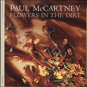Click here for more info about 'Paul McCartney and Wings - Flowers In The Dirt - 180gram Vinyl'