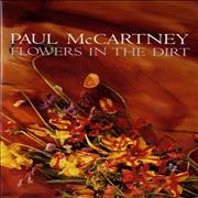 Click here for more info about 'Paul McCartney and Wings - Flowers In The Dirt'