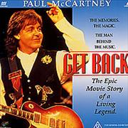 Click here for more info about 'Paul McCartney and Wings - Get Back'