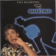 Click here for more info about 'Paul McCartney and Wings - Give My Regards To Broad Street'