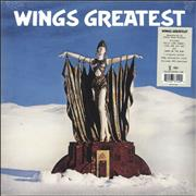 Click here for more info about 'Paul McCartney and Wings - Wings Greatest -180gram Vinyl - Sealed'
