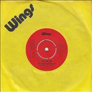 Click here for more info about 'Paul McCartney and Wings - Hi, Hi, Hi - 1st - Wings Sleeve'