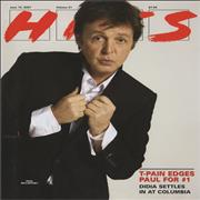 Click here for more info about 'Paul McCartney and Wings - Hits'