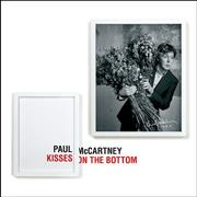 Click here for more info about 'Paul McCartney and Wings - Kisses On The Bottom'