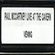 Click here for more info about 'Paul McCartney and Wings - Live At The Cavern - timecoded viewing copy'